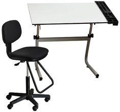 f83edbcfaac4 Alvin CC2001D Vista Creative Center Drafting Table