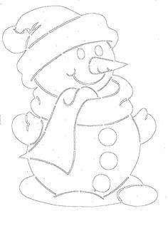 Christmas Stencils, Christmas Templates, Christmas Paper, Christmas Colors, Christmas Cards, Xmas, Christmas Ornaments, Merry Christmas, Christmas Activities