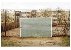 Anton Renborg. Zlatans Backyard. At wonderwall.se