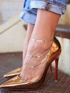 🆑 64 Red-Bottom Louboutin Heels That Deserve To Be In Your Closet 👠 — Style Estate Stilettos, Pumps Heels, Stiletto Heels, High Heel Boots, Shoe Boots, Mode Shoes, Christian Louboutin Outlet, Flats, Sexy High Heels