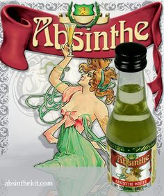 Welcome to Absinthe Kit - The only store that provides natural Absinthe never seen or tasted before. World Wide Shipping. Posters, Vintage, Art, Craft Art, Kunst, Vintage Comics, Gcse Art, Banners, Billboard