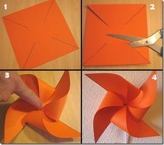 Ya os he hablado . Diy Crafts For Kids, Arts And Crafts, Ideas Para Fiestas, Easter Crafts, Handicraft, Paper Flowers, Paper Art, Balloons, Projects To Try