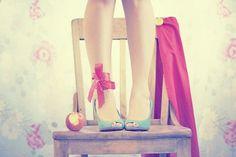 feet again…