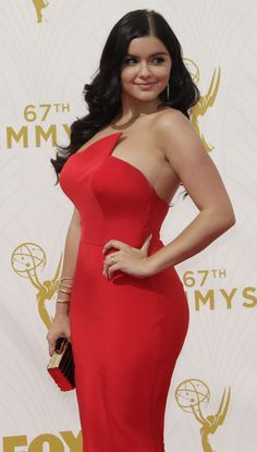 Ariel Winter 2015 Pictures and Photos Arial Winter, Ariel Winter Hot, Young Models, Celebs, Celebrities, Beautiful Actresses, Gorgeous Women, Lady In Red, Fit Women