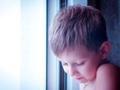 Erityisherkän lapsen 4 tunnuspiirrettä – ja näin toimit herkkiksen kanssa