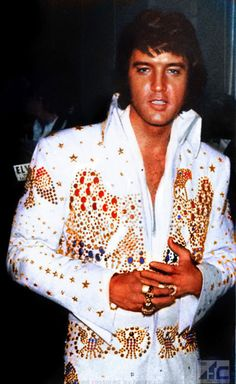 Elvis ~ We saw him in concert at Beard-Eaves Memorial Coliseum on 5 March, 1974. An AUsome concert!!!!