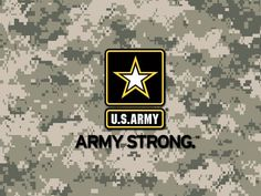I want to be in the army to serve my country
