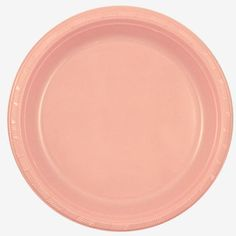 Disposable Plastic Plates | Plastic Party Plates Cheap in Bulk  sc 1 st  Pinterest & Perfect for a wedding! Lillian Tablesettings 13210 Du0027Vine 10 in ...