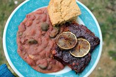New Orleans style Red Beans in the Instant Pot!