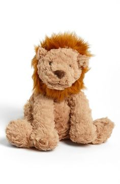 Jellycat 'Fuddlewuddle Lion' Stuffed Animal available at #Nordstrom