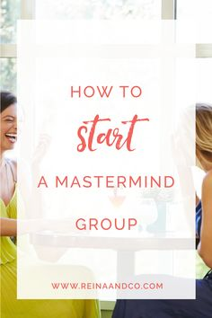 HOW TO START A MASTERMIND GROUP  - Click Here! Read the blog post from Reina + Co Life + Biz Success Coach for Creative Entrepreneurs          Small Biz Tips, Entrepreneurship, Creatives, entrepreneur mom, brave life, heart centered, heart-centered, heart centered boss, life + biz, life + biz success coach, sunshine mail, entrepreneur mom manifesto, creative entrepreneur, Brave Life, Brave Life Manifesto, Productivity, Posiitvity, Purpose, Passion, reina
