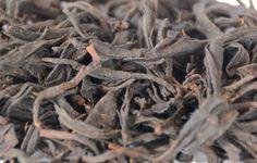 Java Black | Schwarztee-Spezialität aus Java - Tea-Club