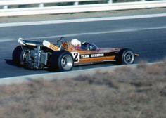 One Championship, Gilles Villeneuve, Formula 1 Car, F1 Drivers, Car And Driver, Vintage Racing, Grand Prix, Race Cars, Cool Photos