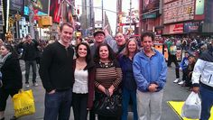 "New York, May 28: New York Broadway Tours: ""Haunted Broadway"