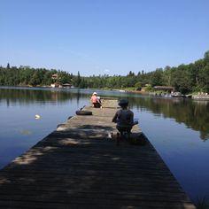 Lake of the Woods / Art at the Lake