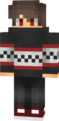 Kgggdkp Ninja Nova Skin Mentés Pinterest Minecraft - Skins fur minecraft pvp