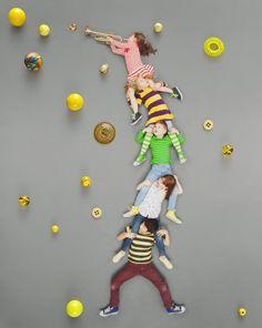 Jan von Holleben - Children's songs (2014)