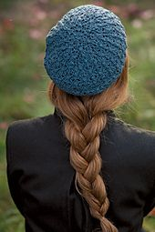 Ravelry: Gyrus Tam pattern by Laura Nelkin