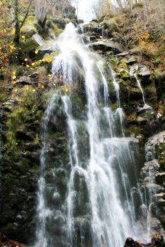 Cascada de Xurbeo
