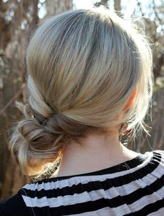 15 Unavoidable New Years Eve Party Hairstyles 2016