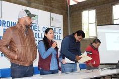 Arroyo Seco, Qro., 14 de febrero del 2017.- En la delegación de Concá se realizó reunión ordinaria con integrantes del...