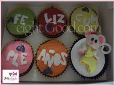 Cumpleaños Desserts, Food, Shopping, Tailgate Desserts, Deserts, Essen, Postres, Meals, Dessert