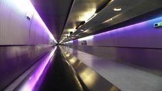 Frankfurt International Airport Germany tunnel - Stock Footage | by boscorelli www.pond5.com/stock-footage/12373495/frankfurt-international-airport-germany-tunnel.html?ref=boscorelli