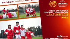 FANTASTIC RESPONSE FROM SCHOOLS TOWARDS REACH OUT CAMPAIGN   Uefa Under 17s