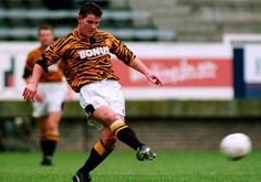 Another Hull tiger-print special Classic Football Shirts, Hull City, Tiger Print, City Photo, Soccer, Kit, Running, Dean, Sports