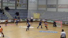 Taça CERS | Juventude de Viana 3 - 1 Vilafranca