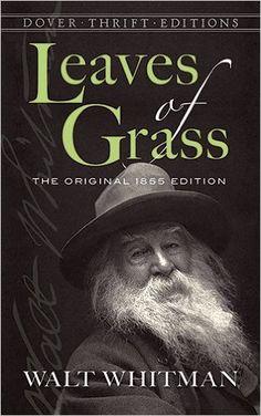 Leaves of Grass: Walt Whitman