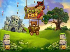 "Demis Mezirov | Games | iPad | FairyFailâ""¢ HD $0.00 