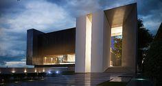 HOUSE AMONG TREES | Creato Arquitectos