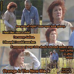 OITNB Season 3 Episode 4 Finger In The Dyke