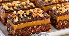 Незабываемое Зимнее лакомство с карамельным кремом и шоколадной глазурью — удивите своих гостей!
