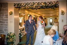 We would love to inspire your wedding music! Here are some great song choices for your wedding reception entrance: - Happy by Pharrell Williams - Raise Your Glass by P!nk - Crazy in Love by Beyoncé  http://blacktieproductions.com/ or 1-800-232-9750  #weddingentrance #wedding #weddingdj #blacktieproductions #weddingsong #reception #weddingfun  Photo Source: https://www.flickr.com/photos/alittlecontrast/27833252796/