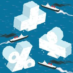 Recalculating the Climate Math The numbers on global warming are even scarier than we thought.