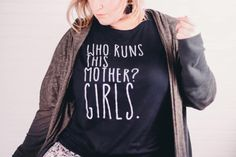 """""""To all the amazing women out there. we celebrate you today and everyday. Happy International Women's Day! Mom Fashion, Womens Fashion, Everyday Happy, Issa, Mom Style, Amazing Women, Amanda, T Shirts For Women, Running"""