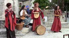 BraAgas - Les Médiévales de Provins 2014