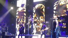 Adam Lambert 2016 TOKYO Opening