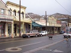 The Silver Queen Hotel is said to be the most haunted place in Virginia city. Haunted Hotel, Most Haunted Places, Scary Places, The Places Youll Go, Places To See, Ghost Hauntings, Virginia City, Markova, Ghost Adventures