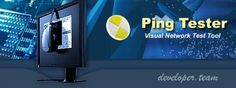 Ping Tester Pro 9.52