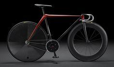 Ultra Minimalist Bicycle by Mazda – Fubiz™