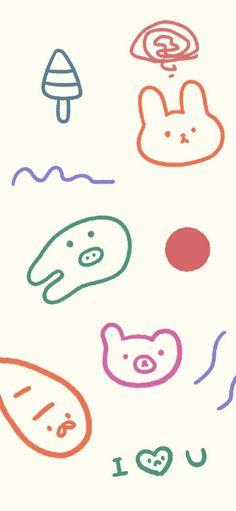 微博 Bear Wallpaper, Mr Wonderful, Cute Wallpapers, Kids Rugs, Home Decor, Art, Girlfriends, Homemade Home Decor, Kid Friendly Rugs