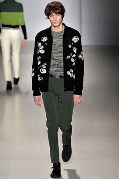 Orley menswear fall/winter 2015