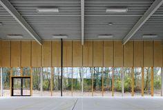 KAU Gymnasium