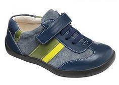 I love 'see kai run' shoes!