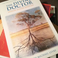 The Divine Doctor by Gurunam Dr Joseph Michael Levry