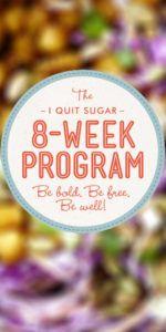 I Quit Sugar - 8-Week Program
