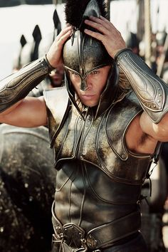 Troy,,,, Loved This Movie,,, D.H.